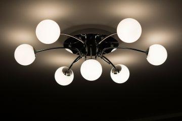 Warto inwestować w nowoczesne oświetlenie